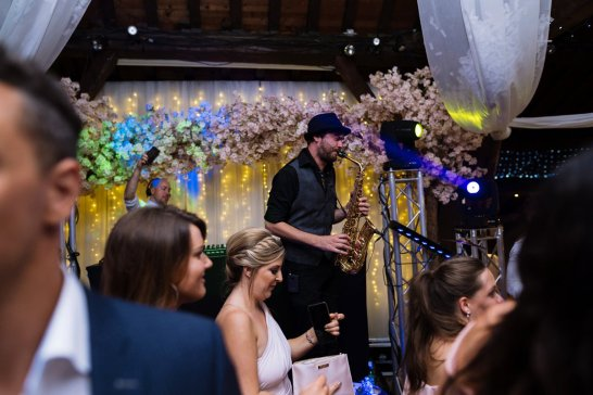 A Pretty Wedding at Rivington Barn (c) Nik Bryant Photography (15)
