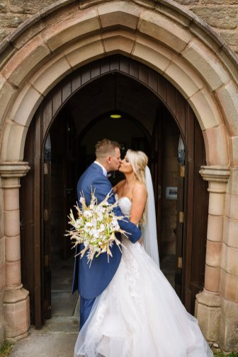 A Pretty Wedding at Rivington Barn (c) Nik Bryant Photography (44)