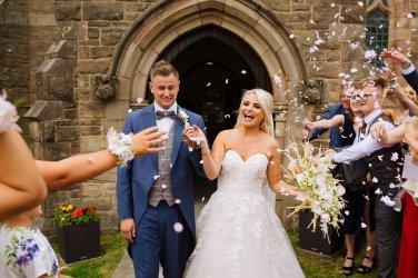 A Pretty Wedding at Rivington Barn (c) Nik Bryant Photography (45)