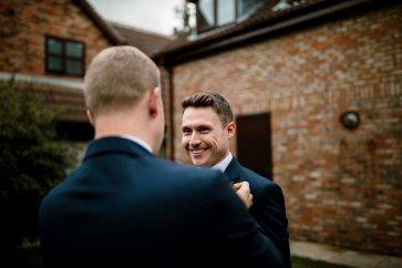 A Pretty Wedding at Tickton Grange (c) Hayley Baxter Photography (15)