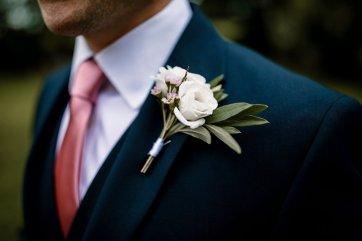 A Pretty Wedding at Tickton Grange (c) Hayley Baxter Photography (18)