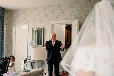 A Pretty Wedding at Tickton Grange (c) Hayley Baxter Photography (33)