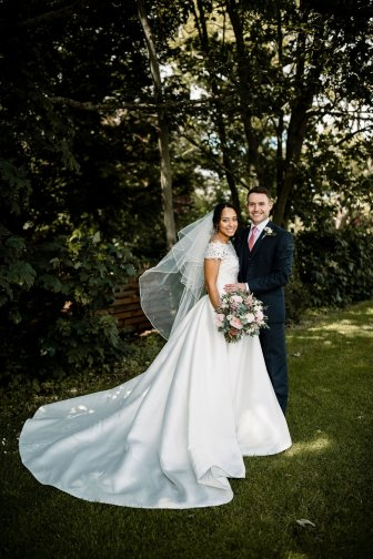 A Pretty Wedding at Tickton Grange (c) Hayley Baxter Photography (53)