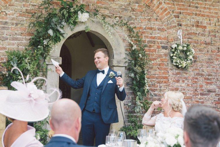 A Stylish Wedding at Middleton Lodge (c) Eve Photography (85)