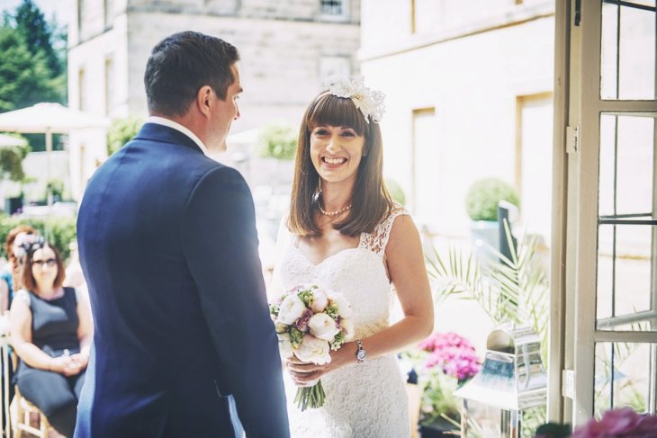 A Summer Wedding at Grantley Hall (c) Bethany Clarke Photography (21)