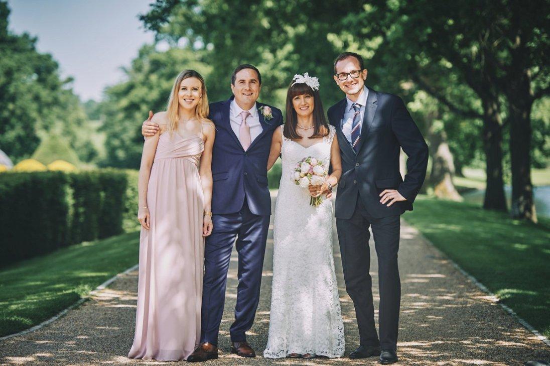 A Summer Wedding at Grantley Hall (c) Bethany Clarke Photography (36)