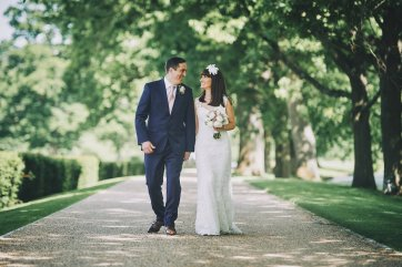 A Summer Wedding at Grantley Hall (c) Bethany Clarke Photography (40)