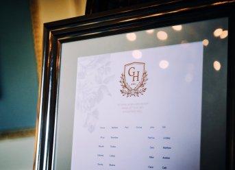 A Summer Wedding at Grantley Hall (c) Bethany Clarke Photography (44)