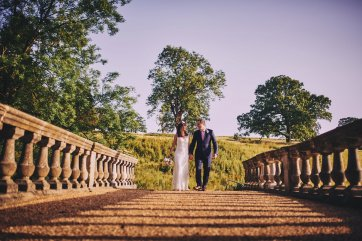 A Summer Wedding at Grantley Hall (c) Bethany Clarke Photography (66)