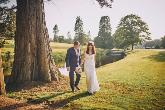 A Summer Wedding at Grantley Hall (c) Bethany Clarke Photography (67)
