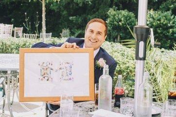 A Summer Wedding at Grantley Hall (c) Bethany Clarke Photography (8)