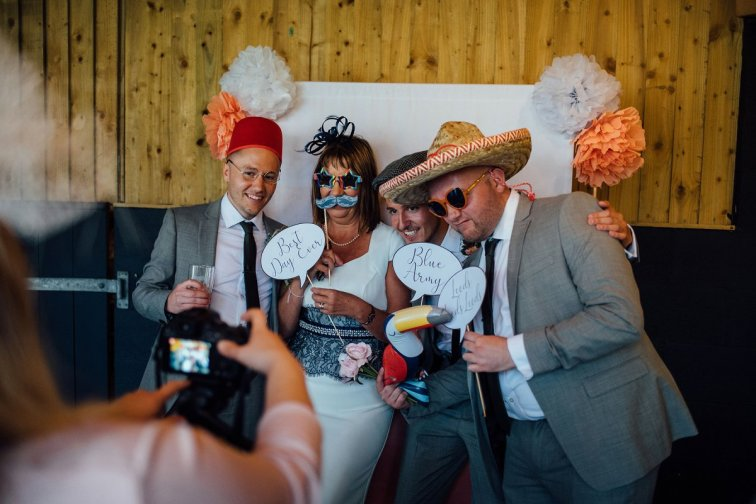A Colourful Wedding at Wildwood & Eden (c) Miss Whittingtons Photography (85)