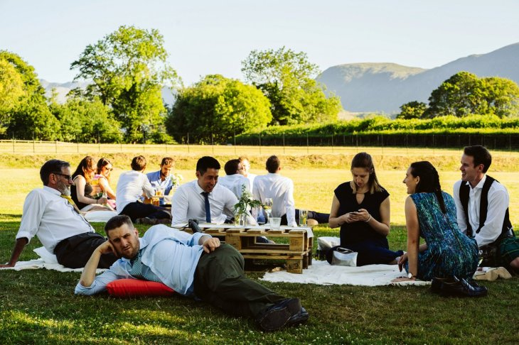 A Festival Wedding in the Lake District (c) Adam Riley Photography (67)