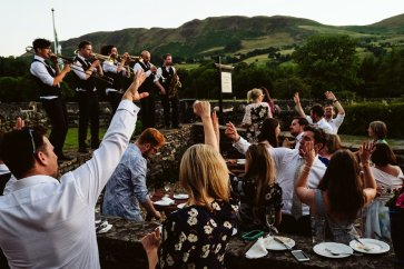 A Festival Wedding in the Lake District (c) Adam Riley Photography (89)