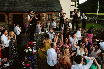 A Festival Wedding in the Lake District (c) Adam Riley Photography (90)