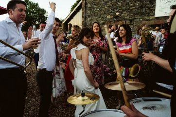 A Festival Wedding in the Lake District (c) Adam Riley Photography (92)