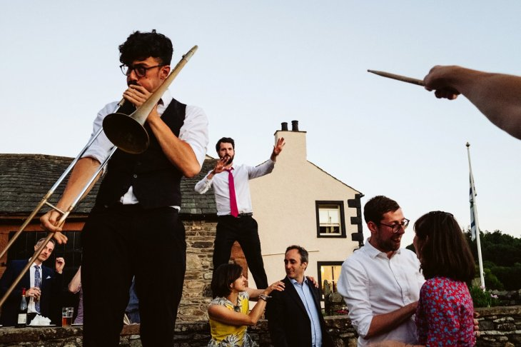 A Festival Wedding in the Lake District (c) Adam Riley Photography (94)