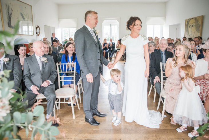 A Pretty Pink Wedding at Broughton Hall (c) Jenny Maden Photography (151)