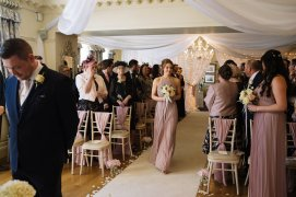 A Pretty Wedding at Eaves Hall (c) Nik Bryant Photography (15)