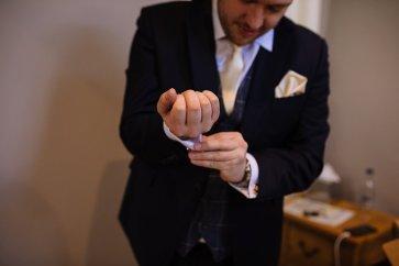 A Pretty Wedding at Eaves Hall (c) Nik Bryant Photography (7)