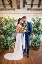 A Romantic Bridal Shoot at Ilkley Manor House (c) Jane Beadnell Photography (24)