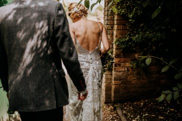A Rustic Wedding at Calke Abbey (c) Peter Hugo Photography (59)