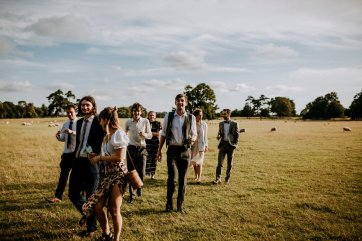 A Rustic Wedding at Calke Abbey (c) Peter Hugo Photography (83)