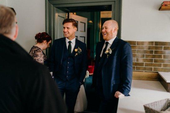 A Tipi Wedding at Hallgarth Manor (c) Sawyer & Sawyer (14)