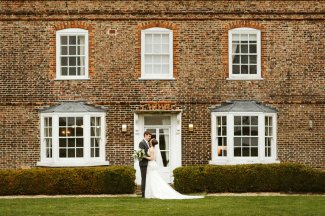 A Winter Wedding at Hornington Manor (c) Freya Raby (20)