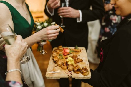 A Winter Wedding at Hornington Manor (c) Freya Raby (30)