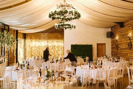 A Winter Wedding at Hornington Manor (c) Freya Raby (31)