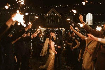 A Winter Wedding at Hornington Manor (c) Freya Raby (66)