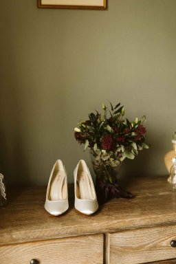 A Winter Wedding at Hornington Manor (c) Freya Raby (69)