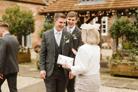 A Winter Wedding at Hornington Manor (c) Freya Raby (85)