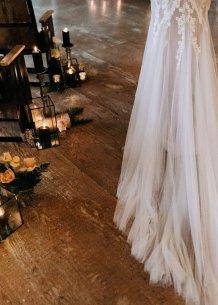 A Woodland Wedding Shoot at Holmes Mill (c) Kathryn Taylor Photography (31)