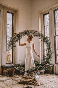 A ballet inspired bridal shoot at Leadenham Estate (c) Kyle Baxter Photography (31)