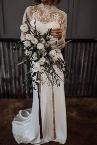 A 1920s Wedding Shoot at Holmes Mill (c) Emma Ryan Photography (11)