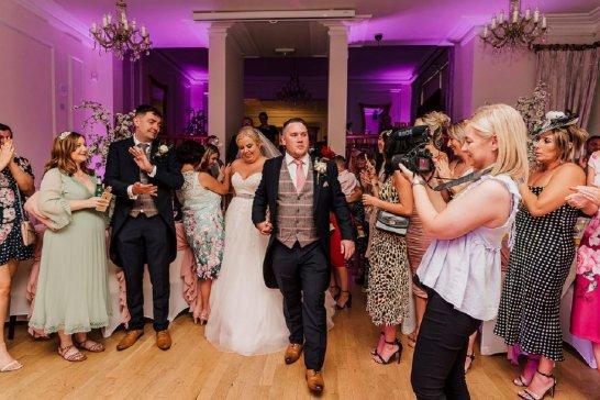 A Pretty Wedding at West Tower (c) Sarah Glynn Photography (102)