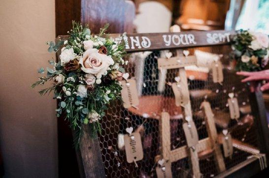 A Pretty Wedding at West Tower (c) Sarah Glynn Photography (23)