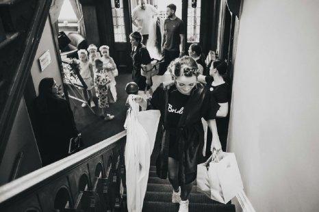 A Pretty Wedding at West Tower (c) Sarah Glynn Photography (31)