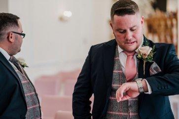 A Pretty Wedding at West Tower (c) Sarah Glynn Photography (46)