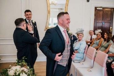 A Pretty Wedding at West Tower (c) Sarah Glynn Photography (47)