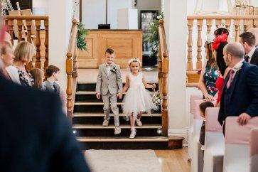 A Pretty Wedding at West Tower (c) Sarah Glynn Photography (48)