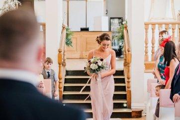 A Pretty Wedding at West Tower (c) Sarah Glynn Photography (50)