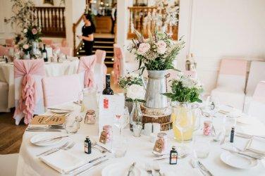 A Pretty Wedding at West Tower (c) Sarah Glynn Photography (62)