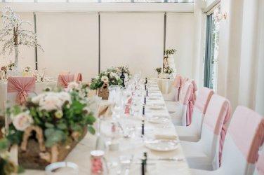 A Pretty Wedding at West Tower (c) Sarah Glynn Photography (66)