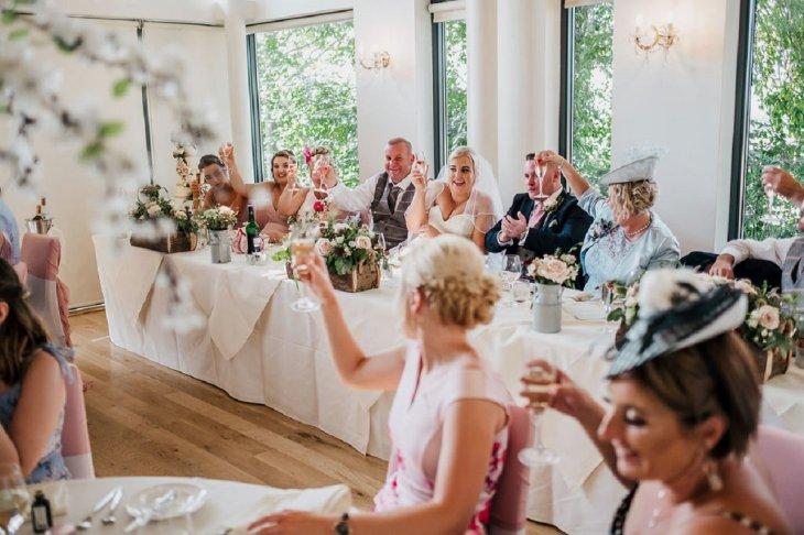 A Pretty Wedding at West Tower (c) Sarah Glynn Photography (84)