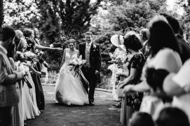 A Relaxed Wedding at Hilltp Country House (c) Lee Brown Photography (22)