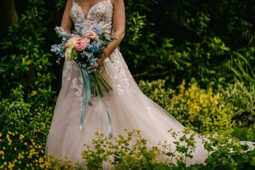 A Relaxed Wedding at Hilltp Country House (c) Lee Brown Photography (41)