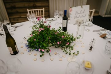 A Relaxed Wedding at Hilltp Country House (c) Lee Brown Photography (56)